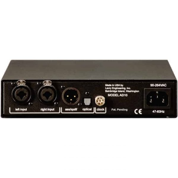 Lavry Engineering AD10 Stereo AD