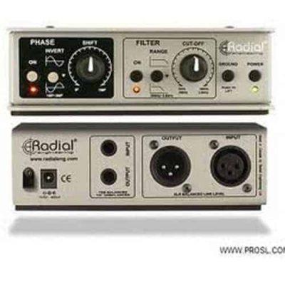 Radial Phazer = Phase Alignment Tool