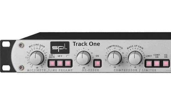 SPL Track One -11509