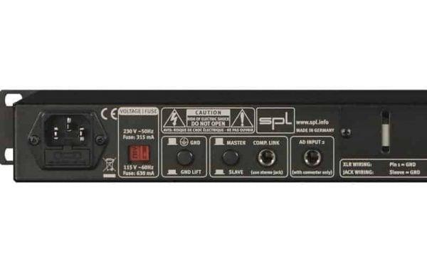 SPL Track One -11510