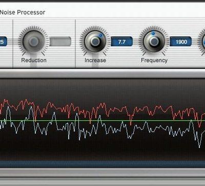 Antares Aspire Evo Aspiration Noise Processor Native