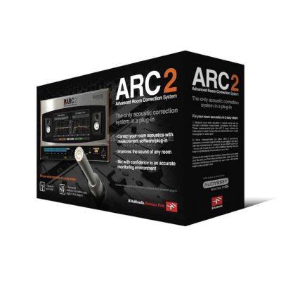 IK Multimedia Arc 2 Advanced Room Correction Software