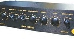 EAR 822Q Pultec Type Equalizer