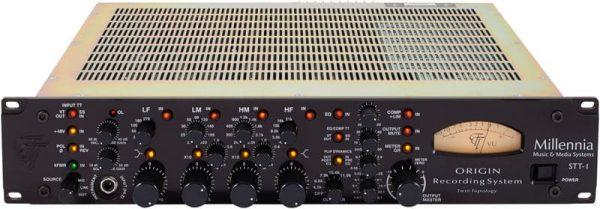 Millennia Media STT-1 STT1 ORIGIN single channel (mono)