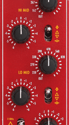 Chandler Limited Little Devil EQ Upgraded Version