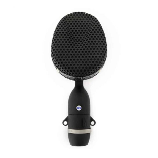 Coles 4038 Studio Ribbon Microphone Supplied with rigid Mic Mount