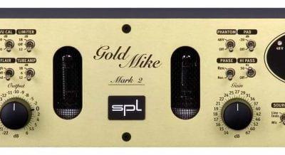 SPL Gold Mike Mk 2 AD w/ Digital Output-0