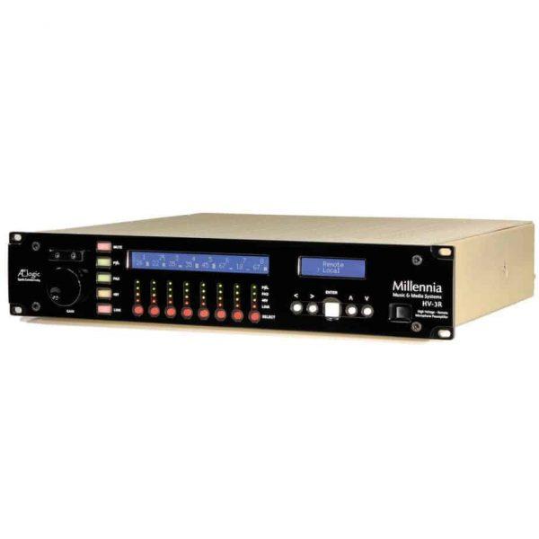 Millennia Media HV-3R Remote-controllable version