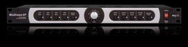 SPL 2591 MixDream XP