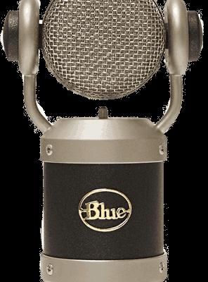 BLUE Microphones Mouse Large Diameter Cardioid Condenser
