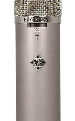 Telefunken ELA M 251T Multi Pattern Microphone