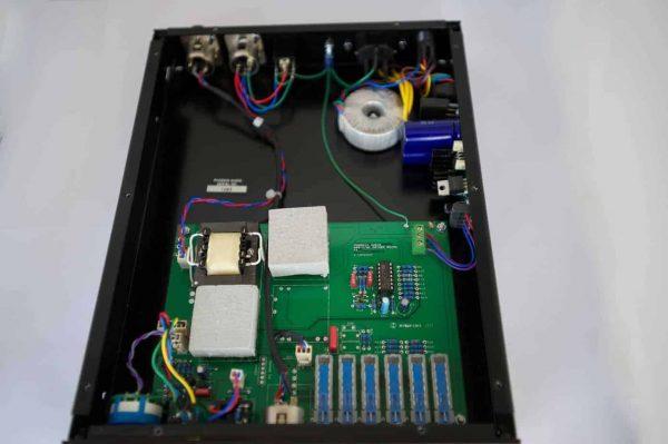 Phoenix Audio DRS 1R 500 API Module