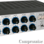 Summit Audio DCL 200 - Channel Compressor/Limiter