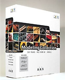 Applied Acoustic System Modeling Collection