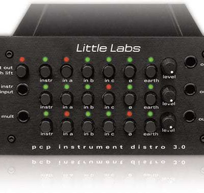 Little Labs PCP - Instrument Distribution Box 3.1