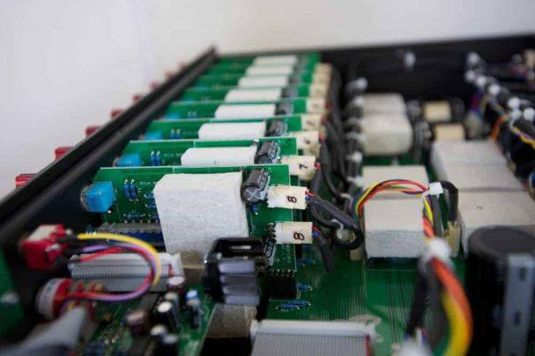 Phoenix Audio Nicerizer 16mk2 Summing Device