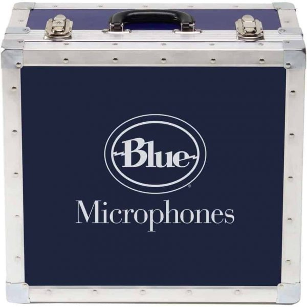 Blue Microphones Bottle Capsule Kit Box Mode