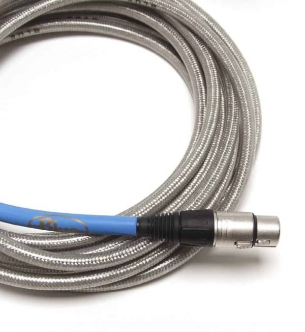 Blue Microphones Bottle Tube Microphone Cable