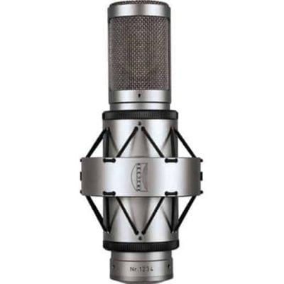 Brauner VM1 Pure Cardiod Microphone