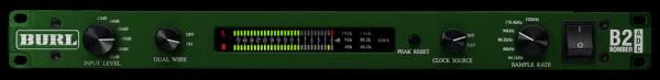 Burl Audio B2 Bomber - 2 Channel AD Converter