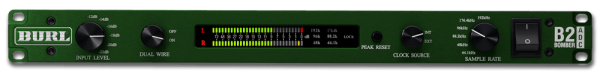 Burl Audio B2 Bomber - 2 Channel DA Converter