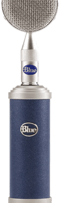 Blue Microphones Bottle Rocket Stage 1 Solid State Microphone