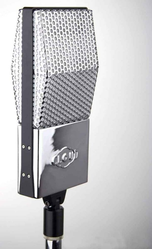 Cloud Microphones JRS-34 Active Ribbon Microphone Mode