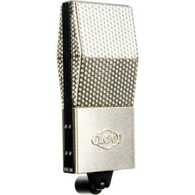 Cloud JRS-34 Active Ribbon Microphone