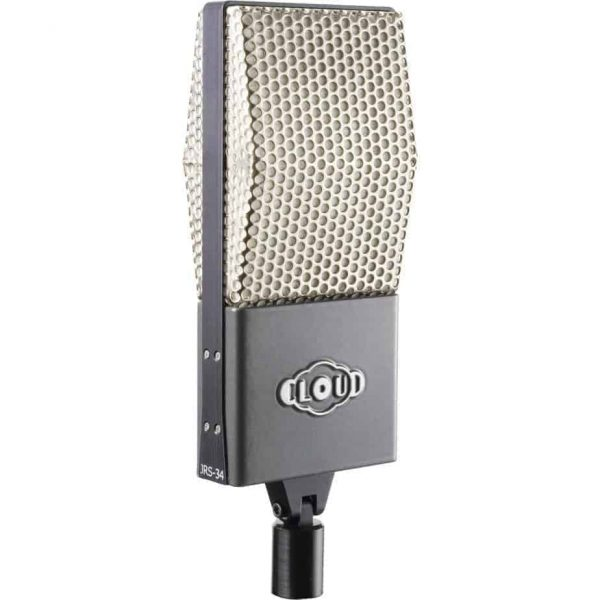 Cloud JRS-34 Passive Ribbon Microphone