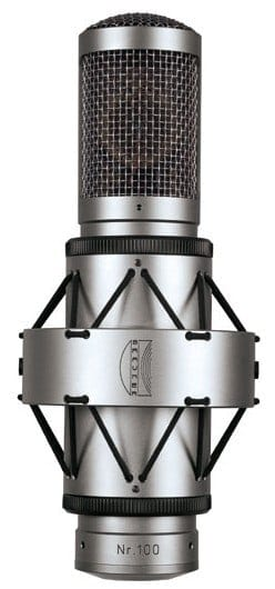 Brauner VMX Pure Cardiod Microphone