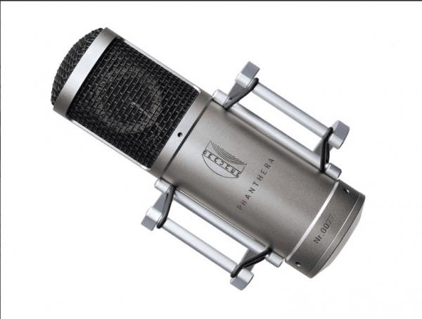 Brauner Phanthera FET Microphone Mode