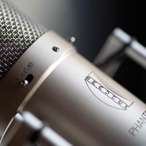 Brauner Phanthera V FET Microphone Mode