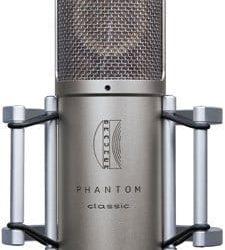 Brauner Phantom Classic FET Microphone