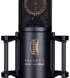 Brauner Valvet X Pure Cardiod Microphone