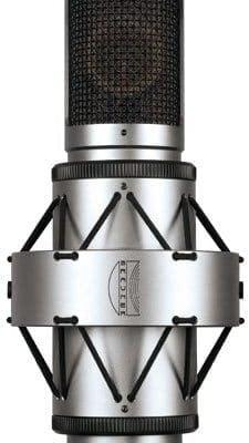 Brauner VMA Microphone