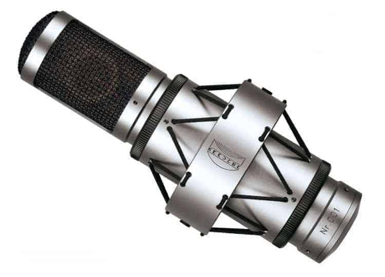 Brauner VMA Microphone Mode