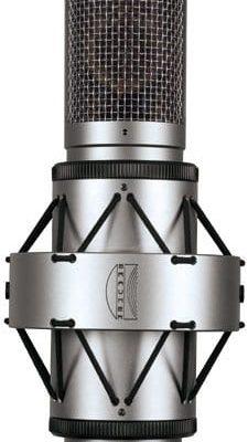 Brauner VMX Microphone