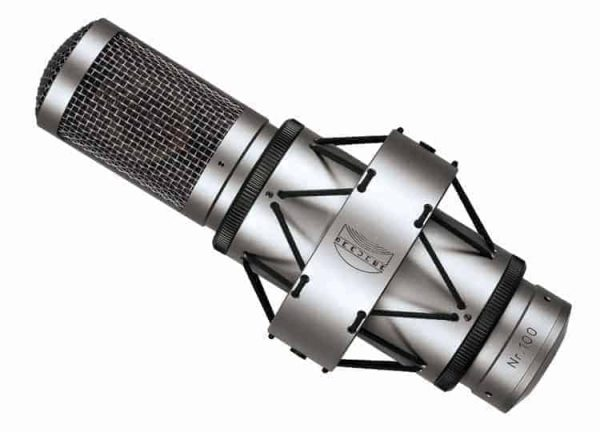 Brauner VMX Pure Cardiod Microphone Mode