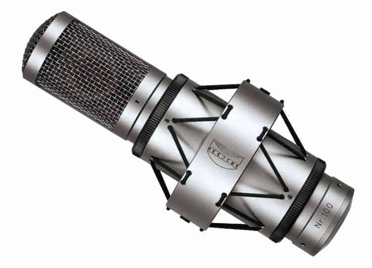Brauner VMX Pure Cardiod Microphone Mode