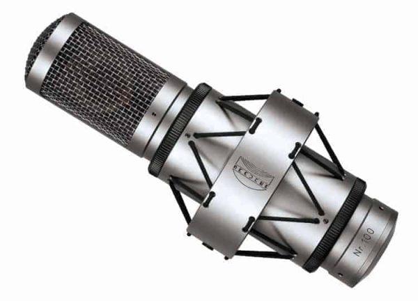 Brauner VMX Microphone Mode
