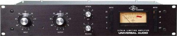 1176LN Classic Limiting Amplifier