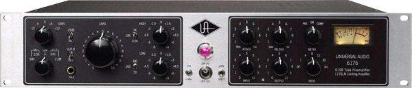 Universal Audio 6176 Vintage Channel Strip