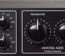 Universal Audio LA-610 MkII Classic Tube Recording Channel
