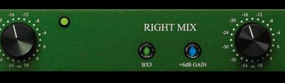 Burl Audio B32 Vancouver Summing Mixer