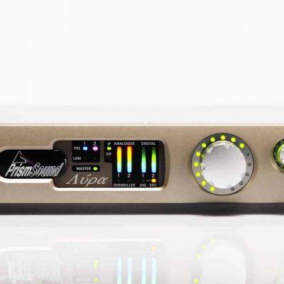 Prism Lyra 2 - USB2 2x4 Recording Interface-0