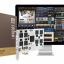 Universal Audio UAD-2 OCTO Custom PCIe DSP Accelerator Package