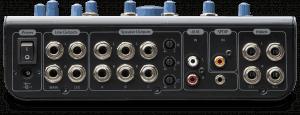 PreSonus Monitor Station 2 - Desktop Studio Control Center -16331