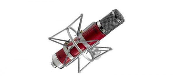 Avantone CV-12 Multi-Pattern Large Diaphragm Tube Condenser Microphone