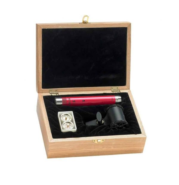 Avantone CK-1 Small-Diaphragm FET Condenser Microphone Box Mode