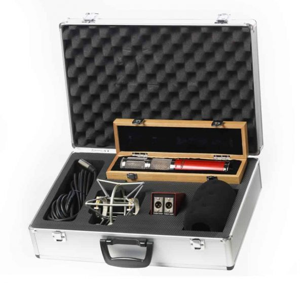 Avantone CK-40 Stereo Multi-Pattern FET Condenser Microphone Box Mode